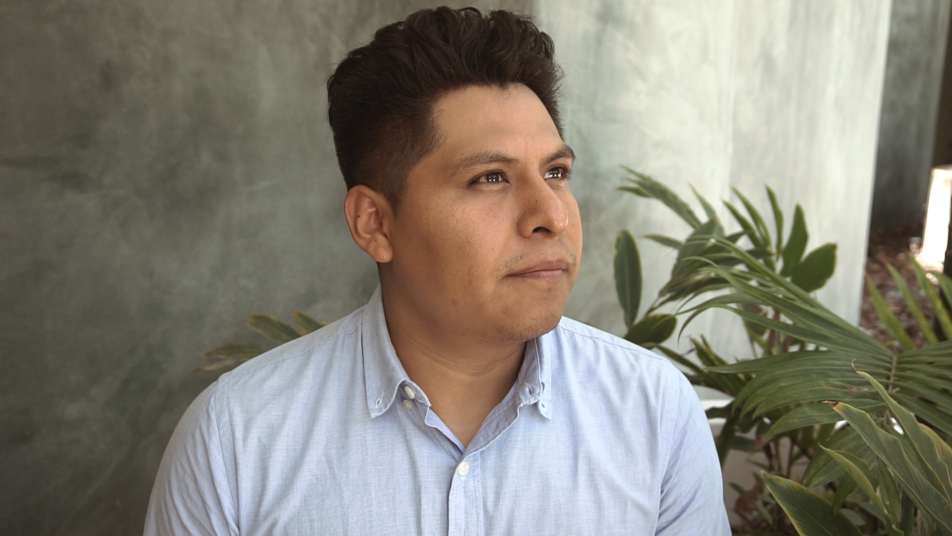 Javier Lazo -