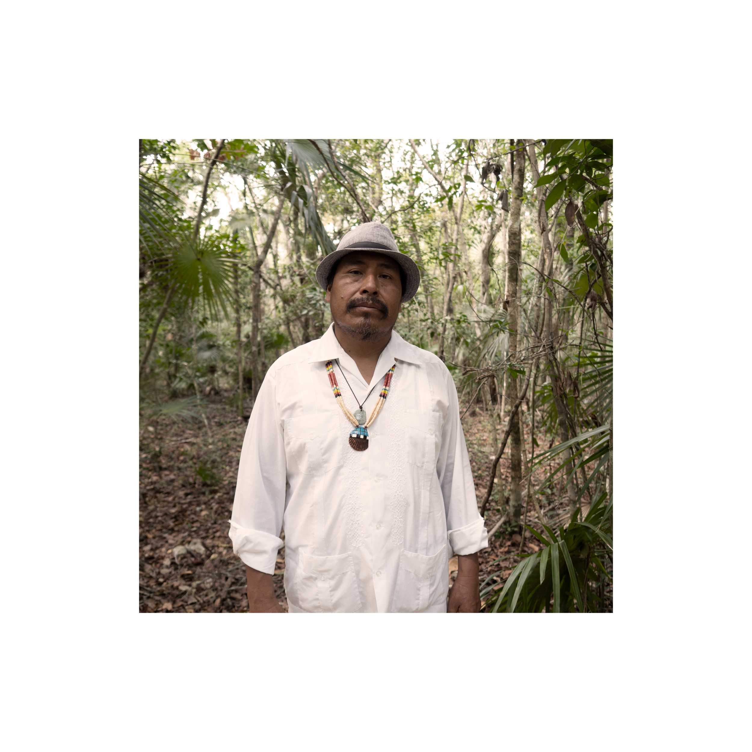 "Antun Kojtom - Antun was born on June 13, 1969 in Ch'ixaltontik an isolated community at 2 hour walking from Tenejapa a small village of Chiapas (south of Mexico) a community where they only speak their native tongue and dirt truck's open in 2002 and electricity in 2006.When he was 18 years old him and his older brother moved to Puerto Vallarta, Jalisco (Where he learn how to speak spanish) to work as unskilled labourer for a group of painters, called ""Juntos"