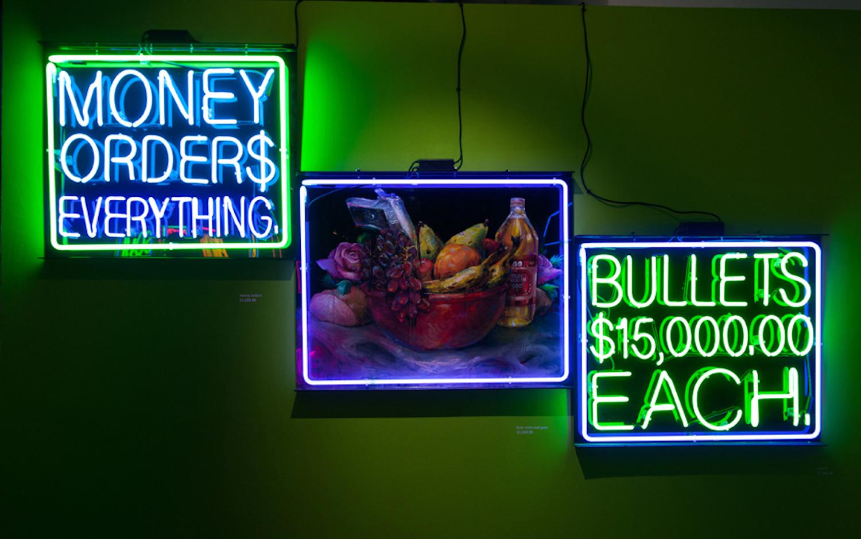 Buy NowCry Later - Patrick Martinez | Nov 2013