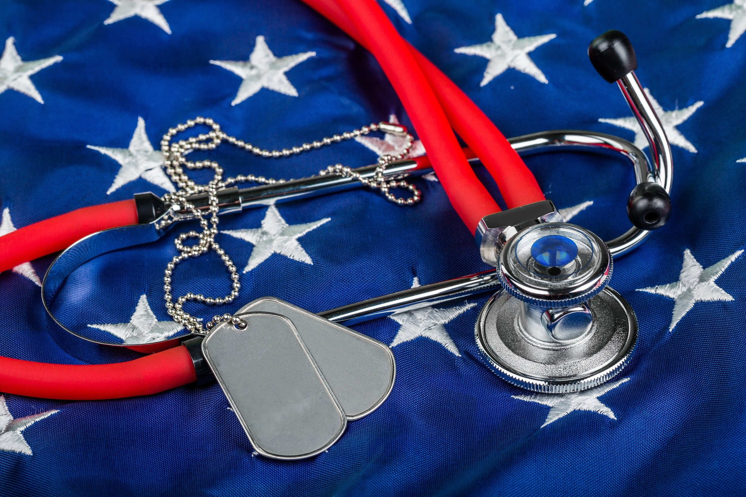 veteran healthcare -