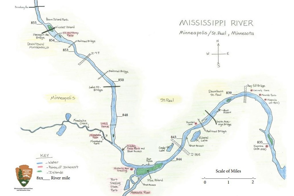 Riverboat Assistant - Join students as we journey down the Mississippi River aboard the Minneapolis Queen. Volunteers are needed to assist with student engagement and assist with formal education on the boat.