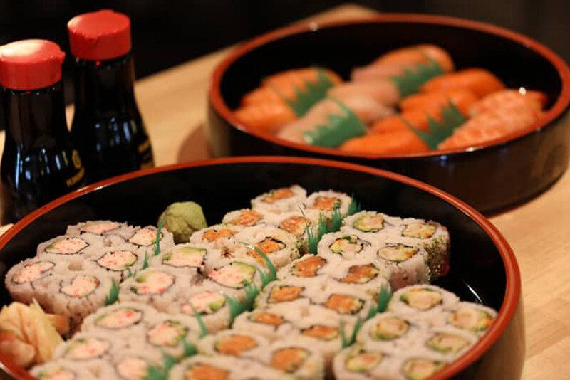 Image Courtesy of Kinjo Sushi & Grill