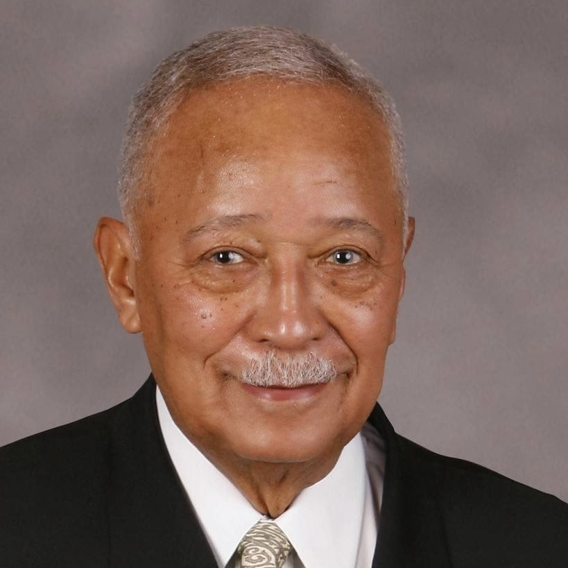 Mayor David Dinkins