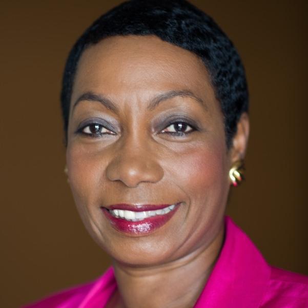 Zenaida Mendez, past President of NYS- NOW