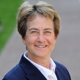 Assemblymember Deborah Glick