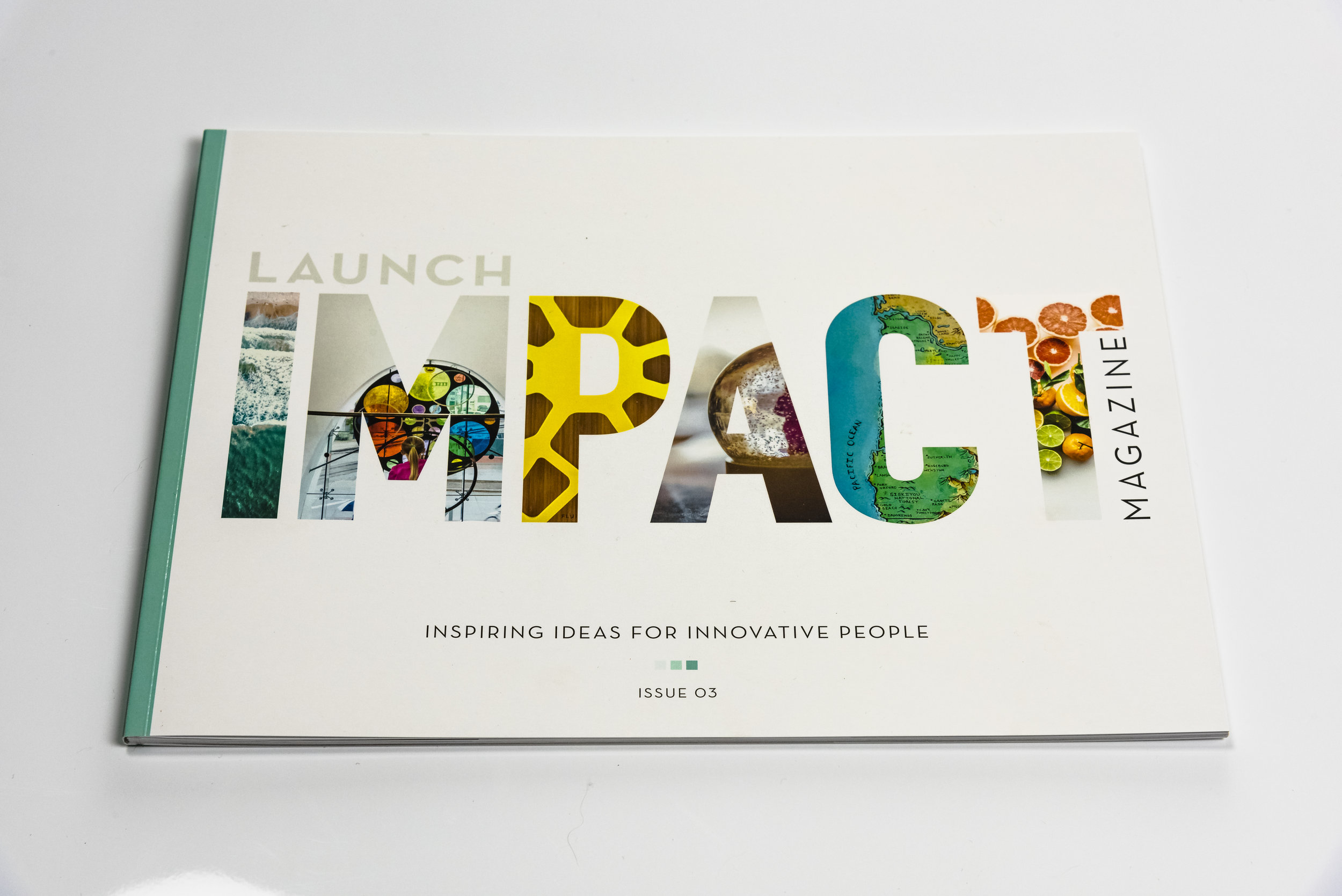Launch Impact Magazine