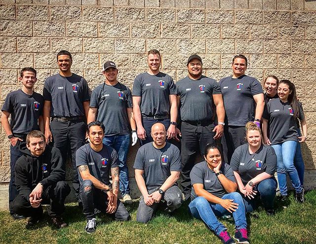 We are so proud of our latest graduates!! Congratulations to our most recent EMT course for all of their hard work, as well as knocking their Psychomotor exam out of the park! Great job everyone!