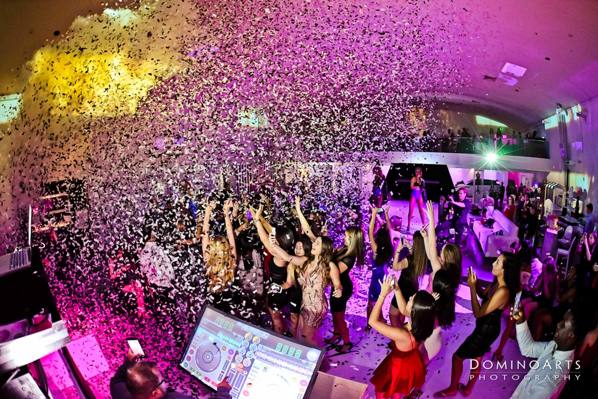 Miami Luxury Event Venue
