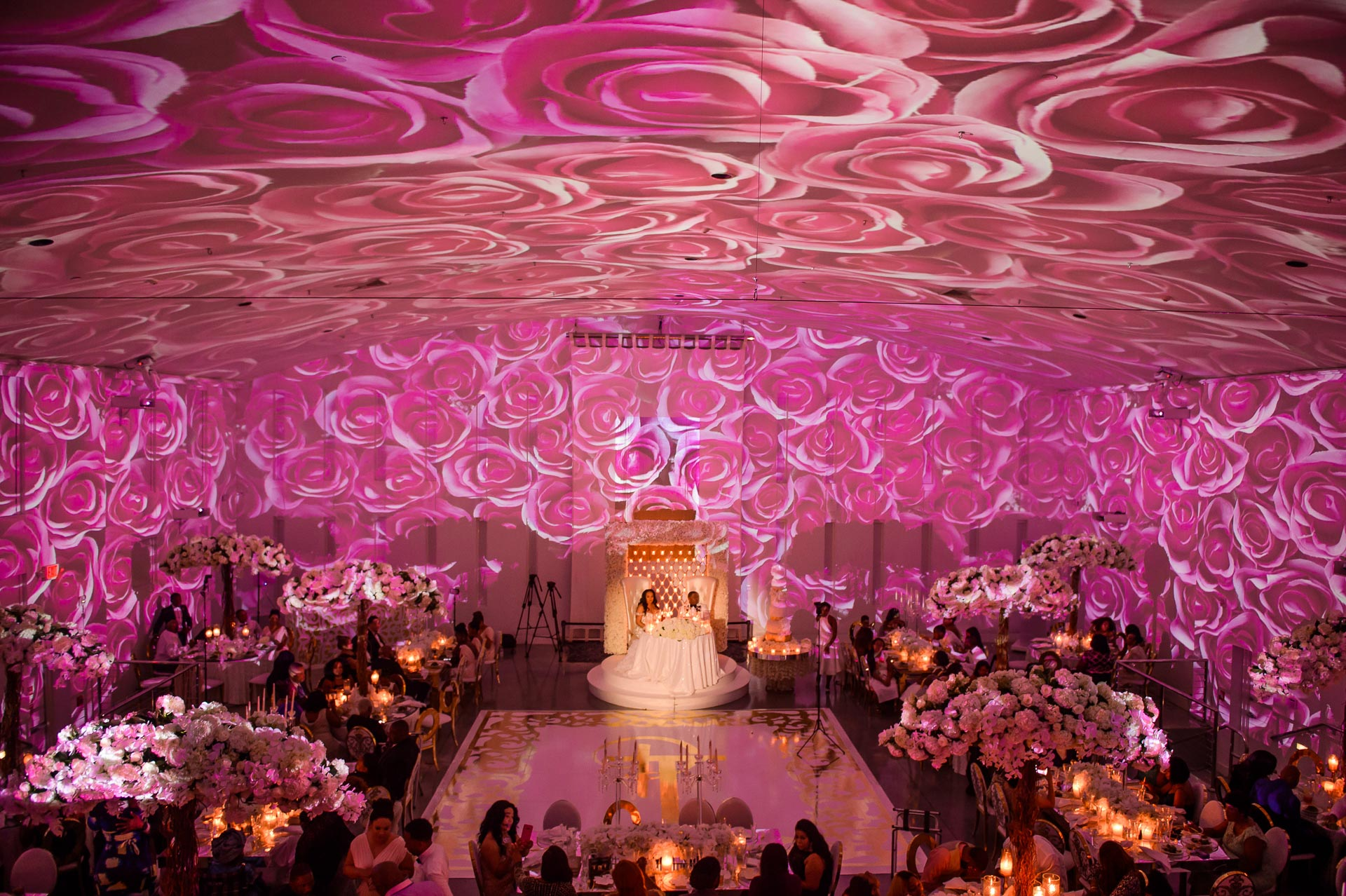 Luxury Wedding Venues in Miami