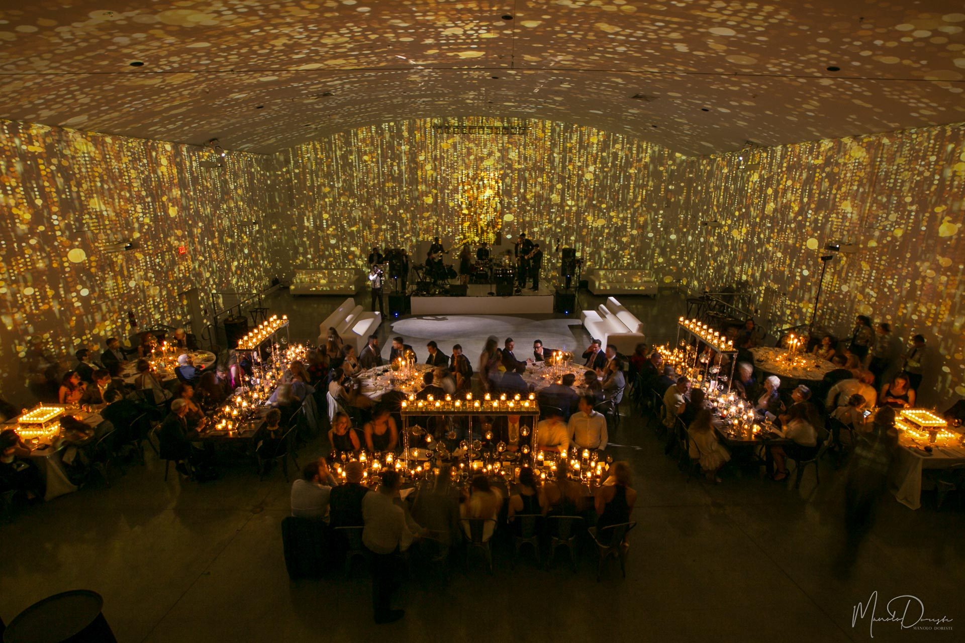 Rental for Mansion Wedding Miami