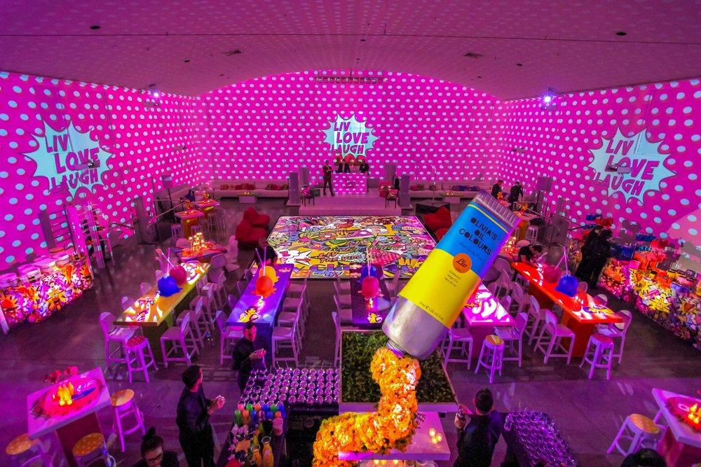Unique Event Venues Miami Luxury Event Space South Beach