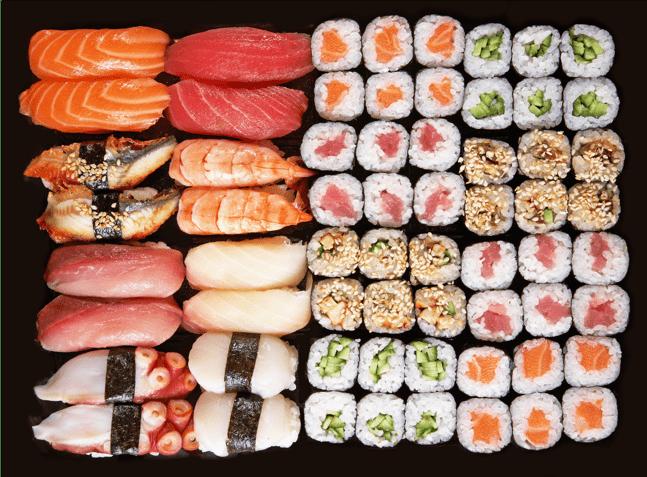 Japanese food Miami