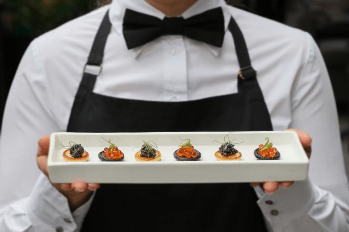 Caviar Stations Miami