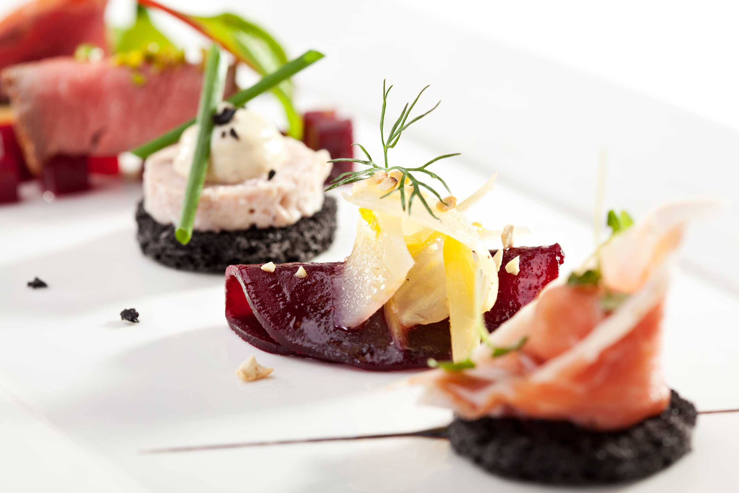 top catering companies in miami