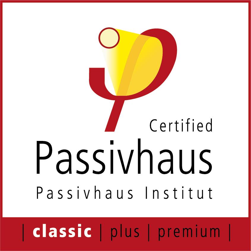 Passivhaus Certification CREST Centre