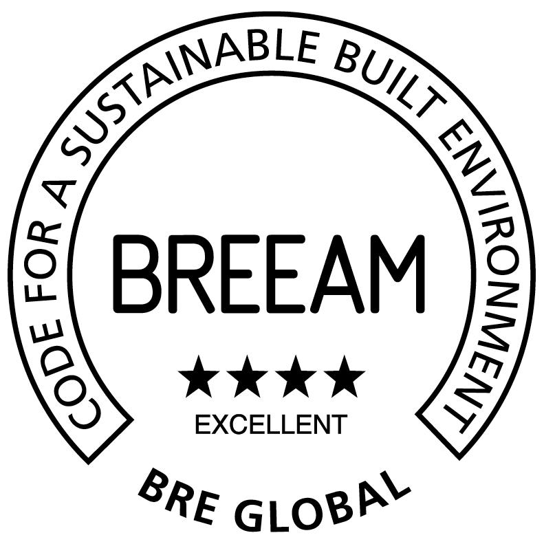 BREEAM Certification CREST Centre