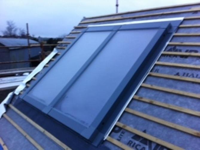 Solar-thermal panels