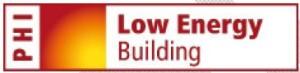 PHI Low energy building