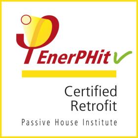 Passive House Enerphit Retrofit