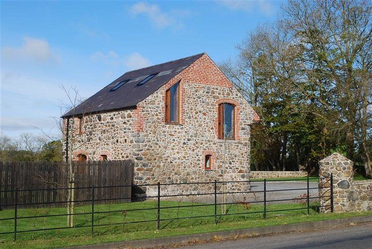 Our office is a converted Barn in Portadown, Northern Ireland