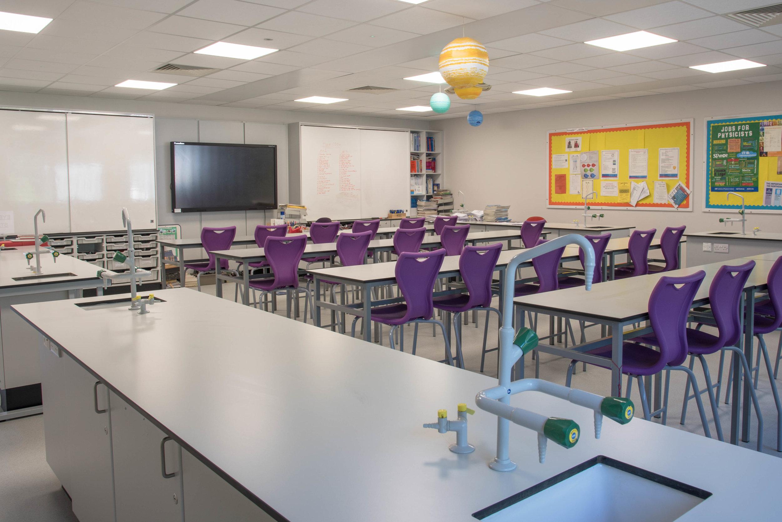 Loreto Science classroom.jpg