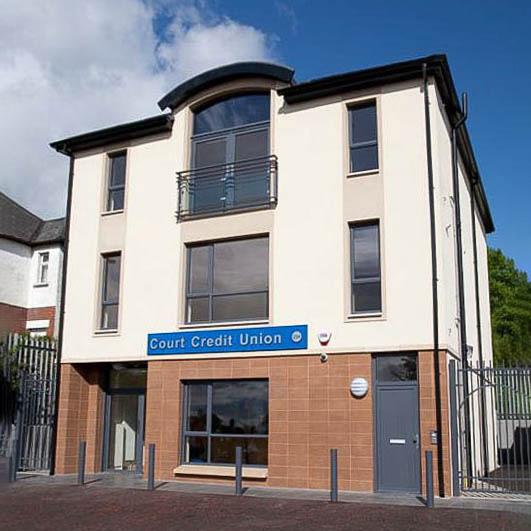 Ballysillan Credit Union, Belfast