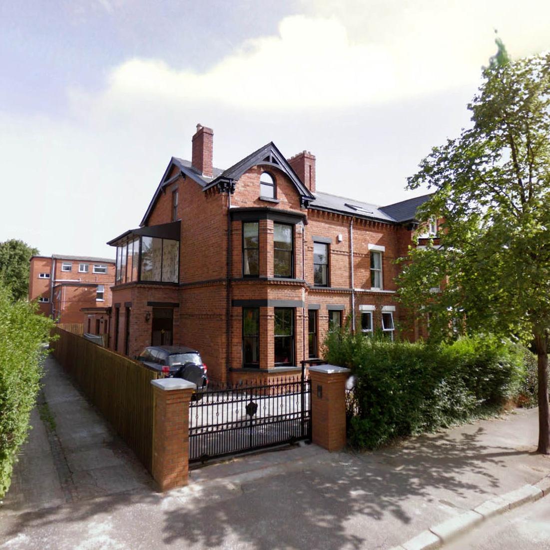 Knockbreda Road, Belfast