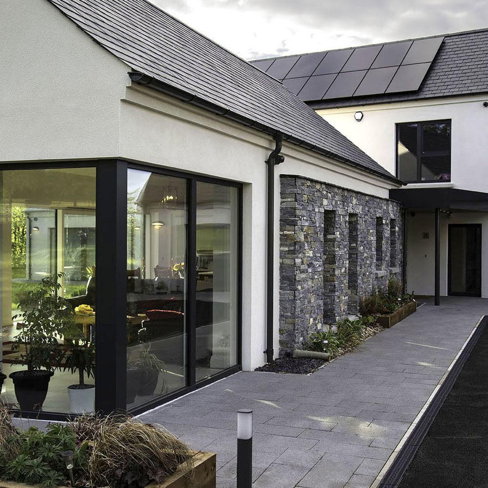 Passive House near Portadown