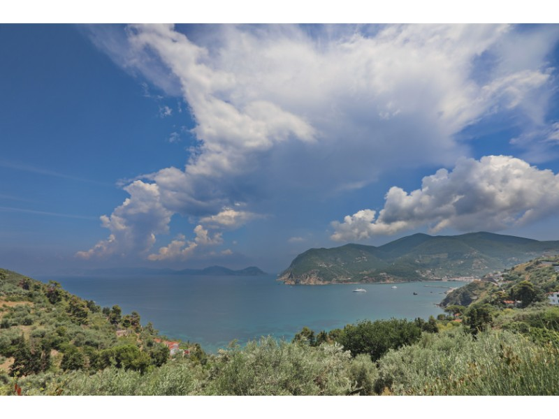 Build able land with a sea view  Property number 307  Price: 250.000   Read more