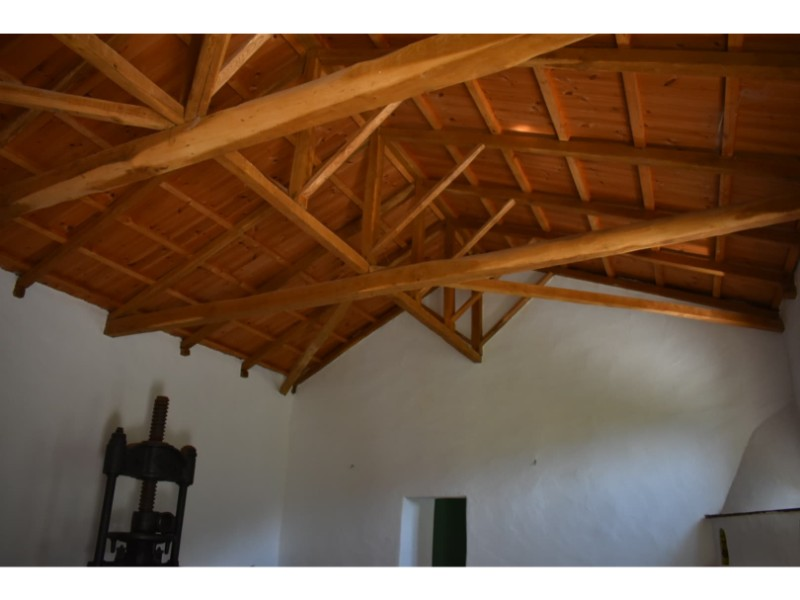 former_olive_oil_factory_in_old_klima_fifth_house_ceiling.jpg