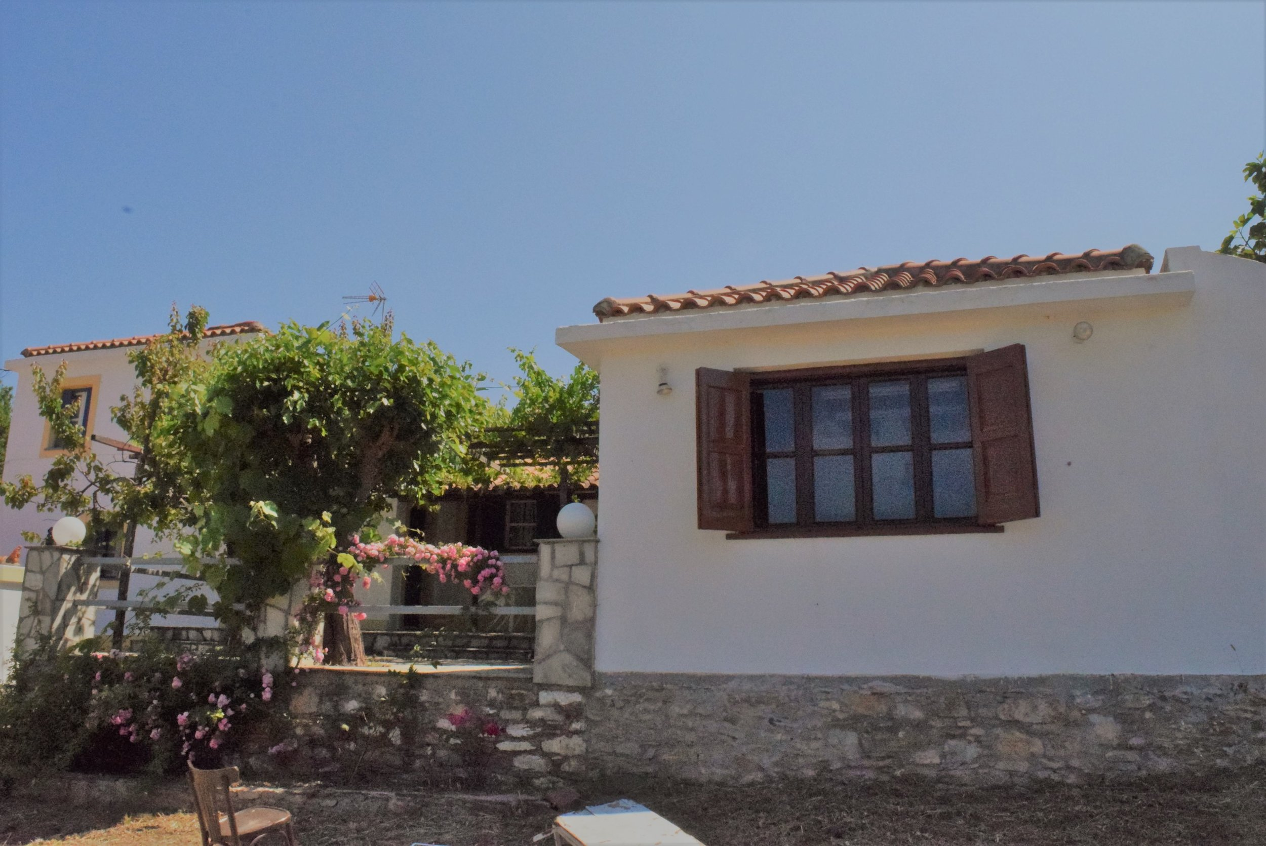 Wonderful kalivi in Ditropon  Property number 127  Price: 120.000 euro    Read more