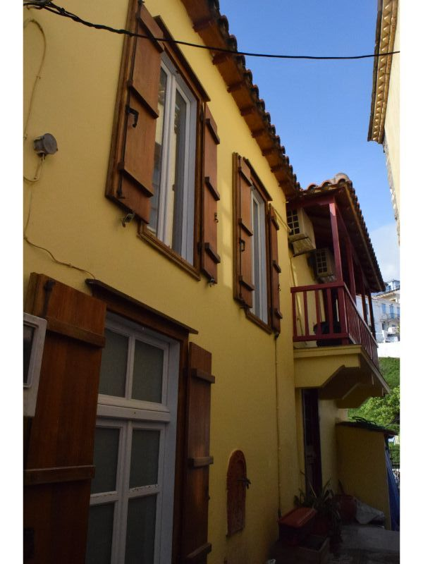 Character full two bedroom house  Property number 42  Price: euro 180.000   Read more