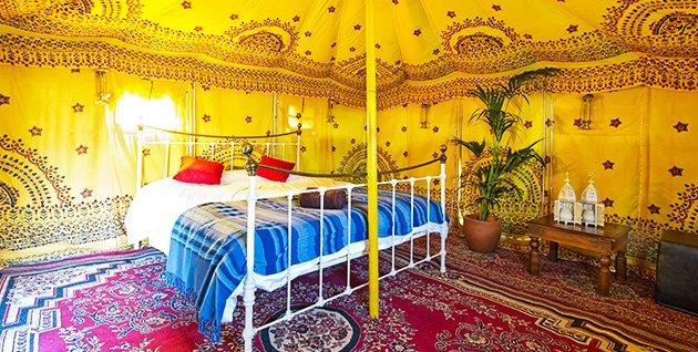 Lux Bedouin -
