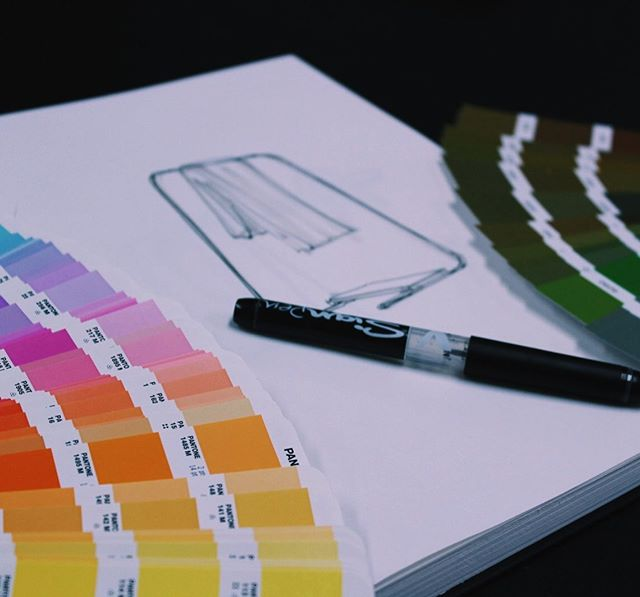 Which colour do you like? * * * #colour #retail #design #drawing #yourchoice #retaildesign #fashion #special #unique #custom #custommade