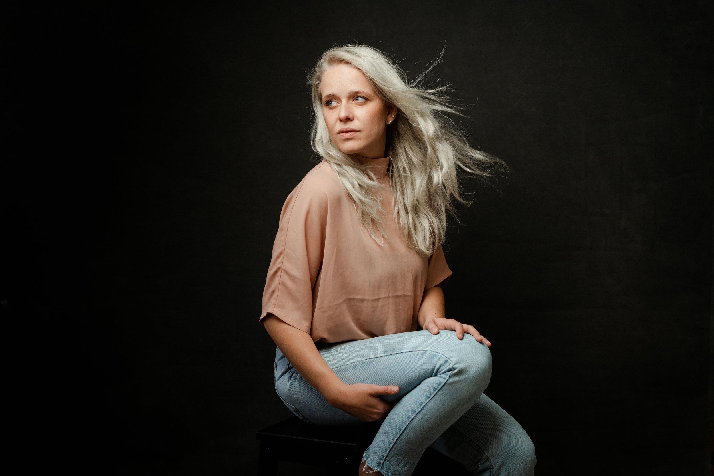 Birgitta Veksler -