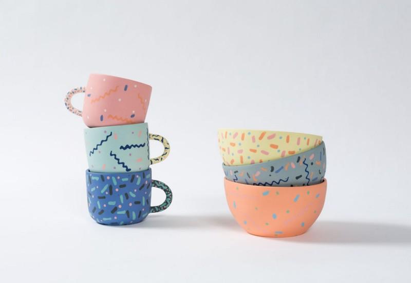 Leah Jackson Ceramics