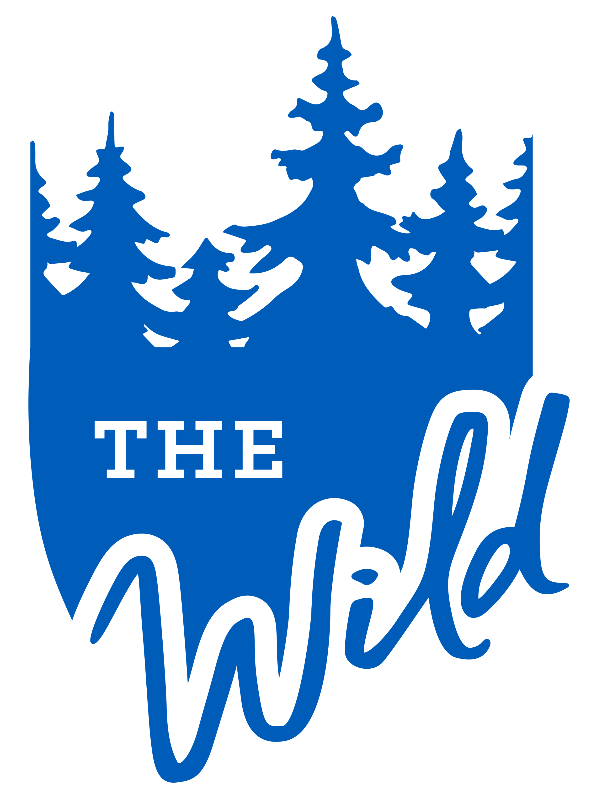 The Wild, Woodstock Trinity School's athletic team, a Private Independent Elementary School in Innerkip Ontario Canada.
