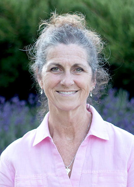 Laura Poirier, Woodstock Trinity School's Senior Kindergarten teacher, a Private Independent Elementary School in Innerkip Ontario Canada.
