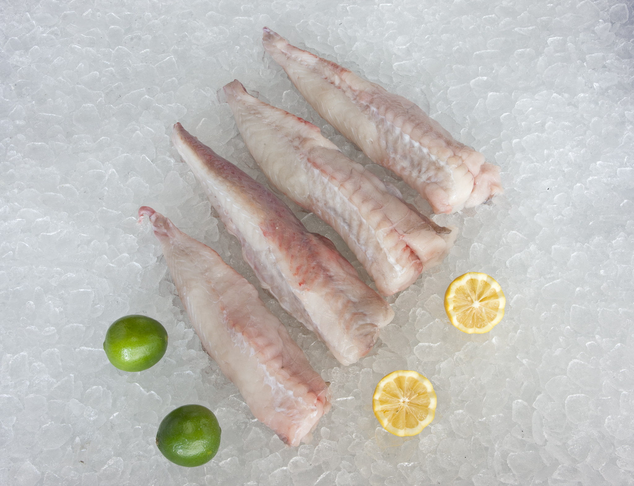 Monkfish fillet.