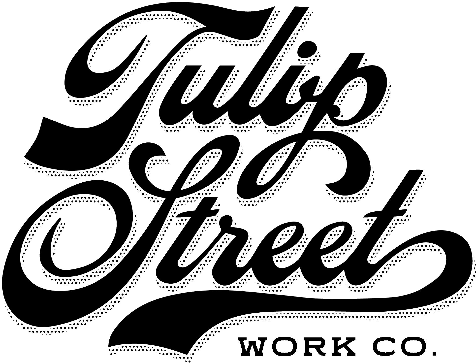 TULIP STREET_logoblacktexture.png