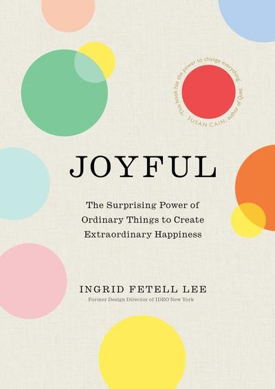 How to Find Joy All Around You