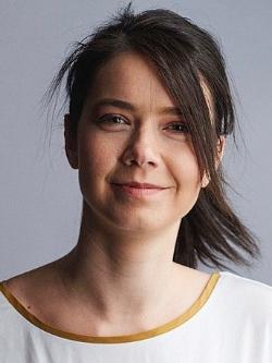 Alina Grigore