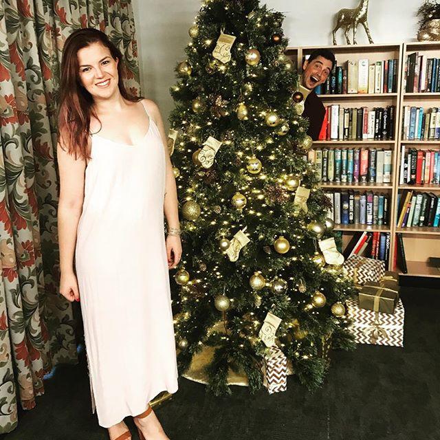 Another year of Christmas carols at James Milson Village #jamesmilsonvillage #christmas #carols