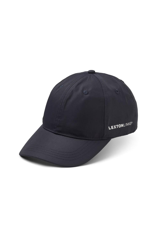20358100-ONE-LEXTON LINKS CAP RILEY NAVY UNISIZE.jpg