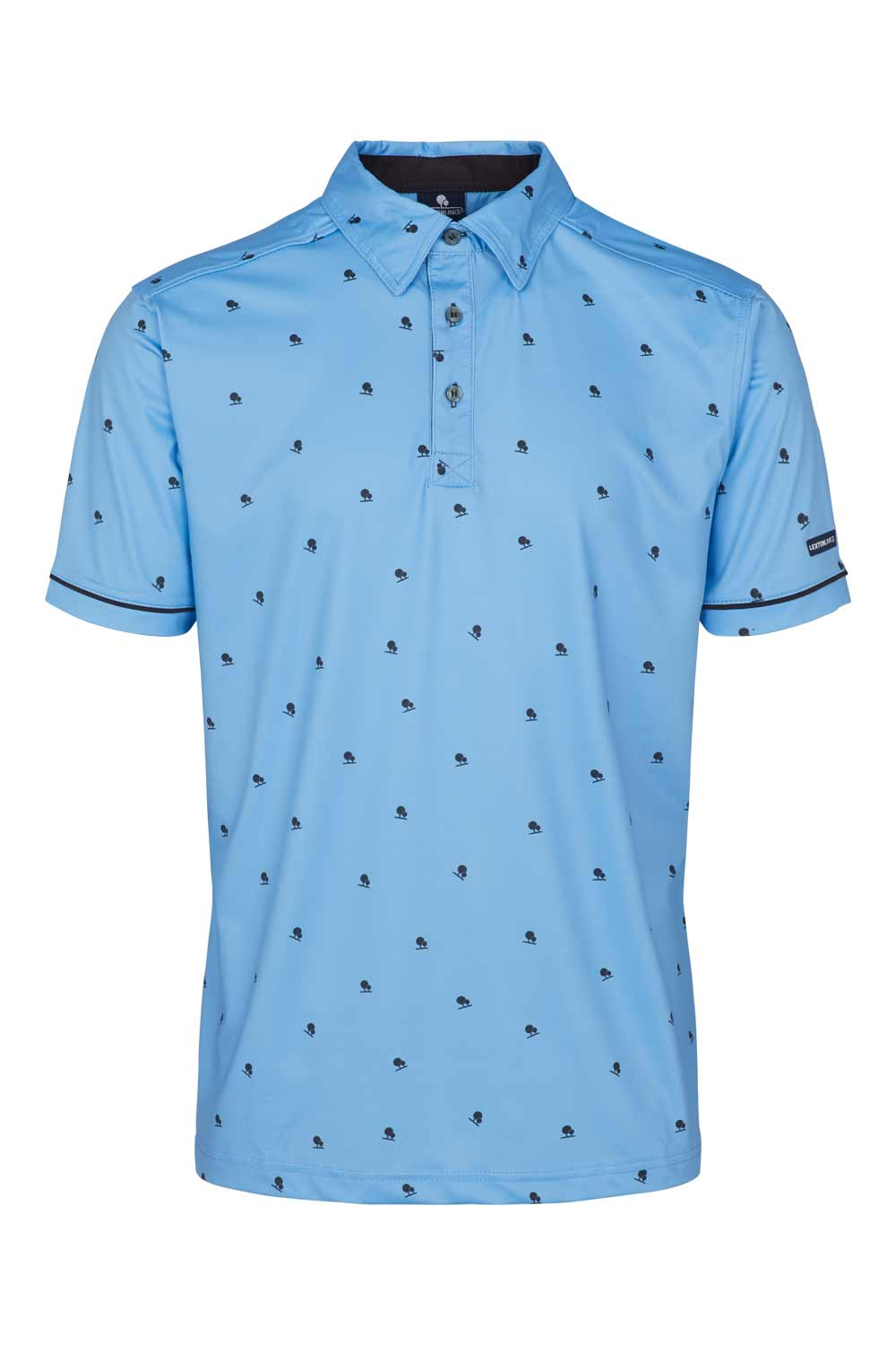 Carnaby Polo - €69,-
