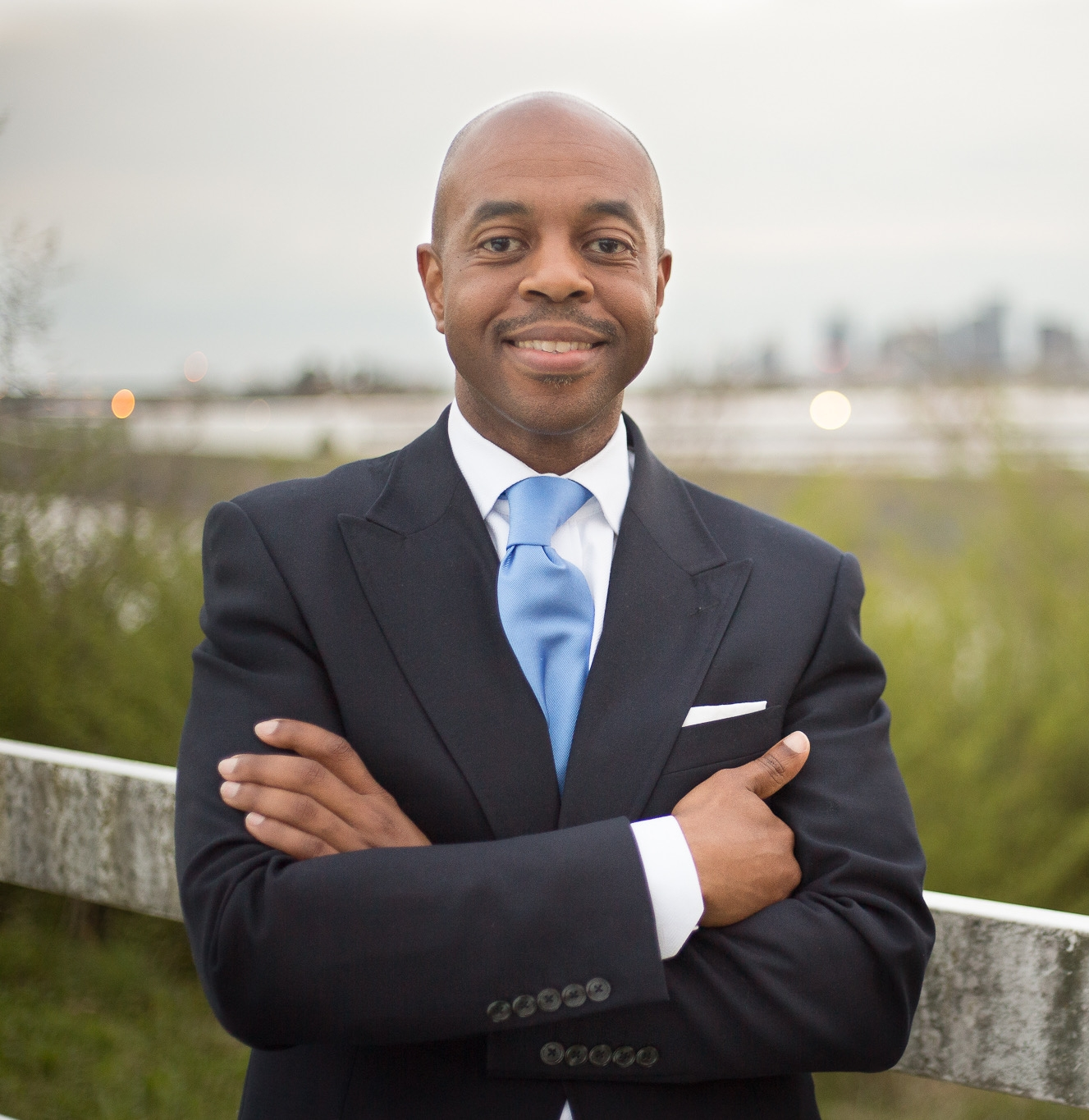 Guest: - State Rep. Harold Love (D) - District 58, and Nashville Mayoral Candidate in 2018We discussed his experience as a legislator and his
