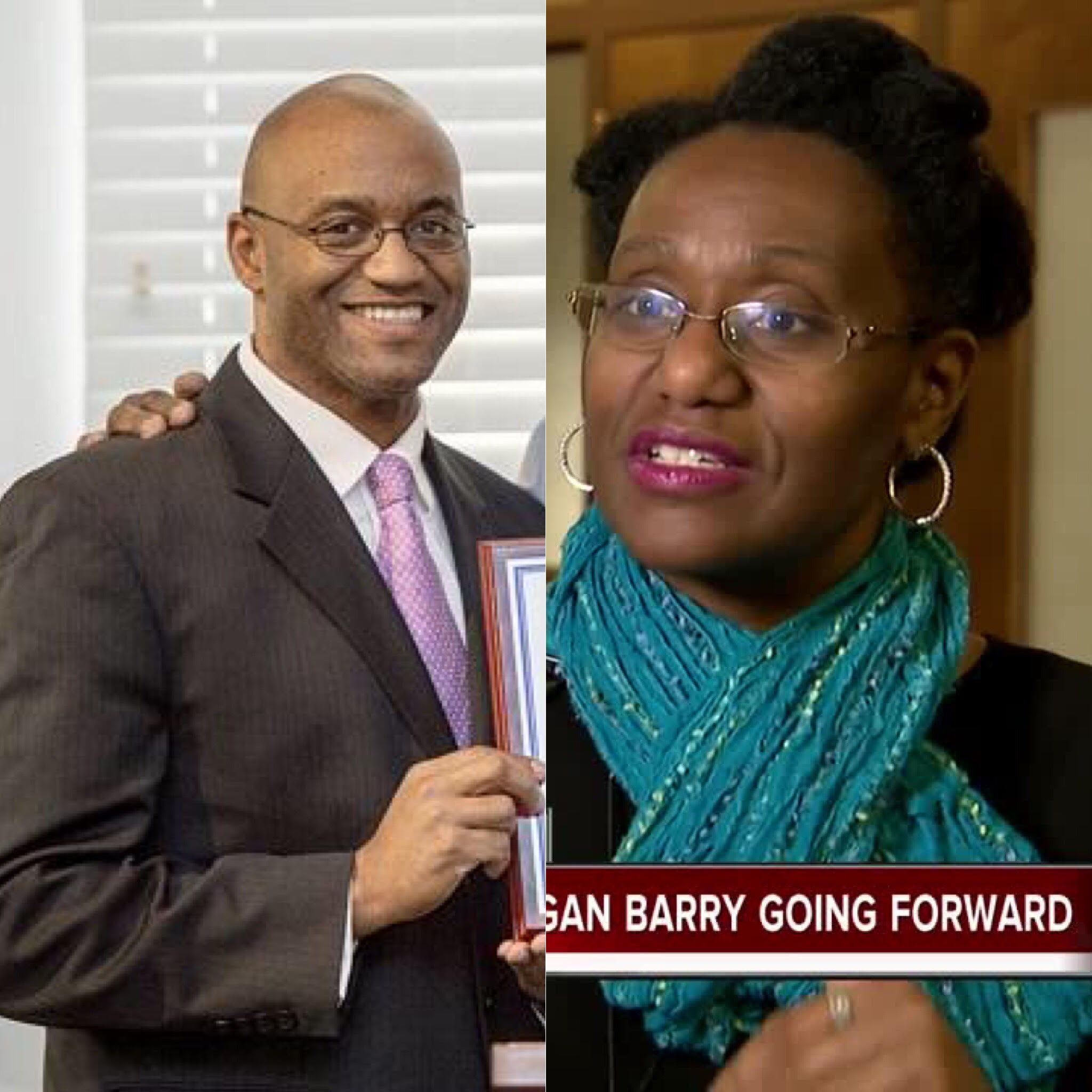 Guests: - Dr. Sekou Franklin and Theeda MurphyBoth are members of Community Oversight Now, a coalition pushing for a police community oversight board in Nashville.