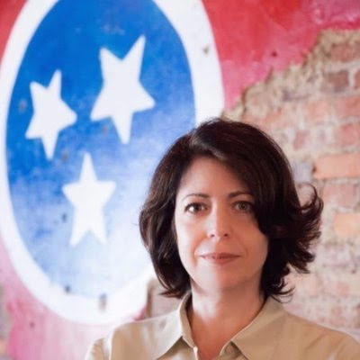 Guest: - Mary Mancini, chair of the Tennessee Democratic Party