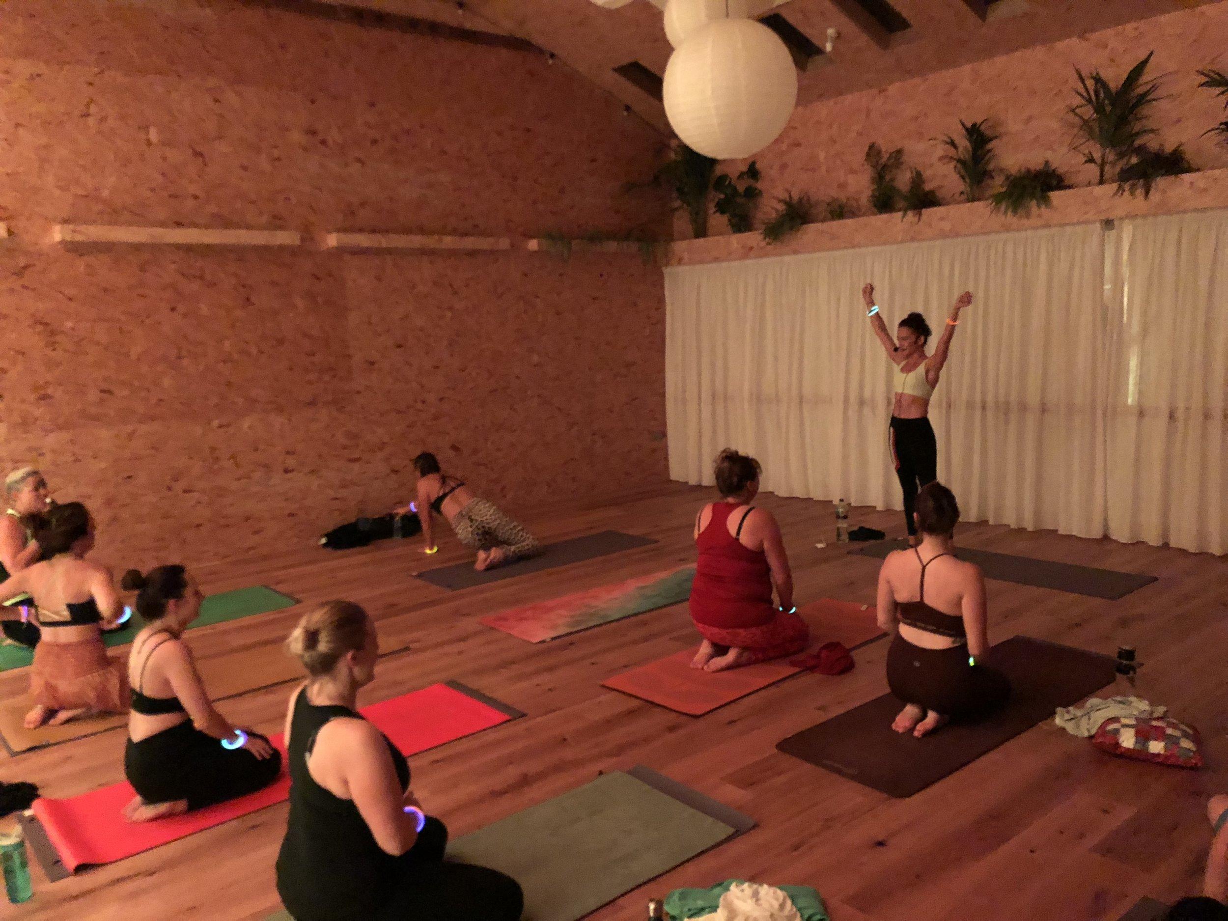 Yoga Rave 05 Yoga Yoga Ongar