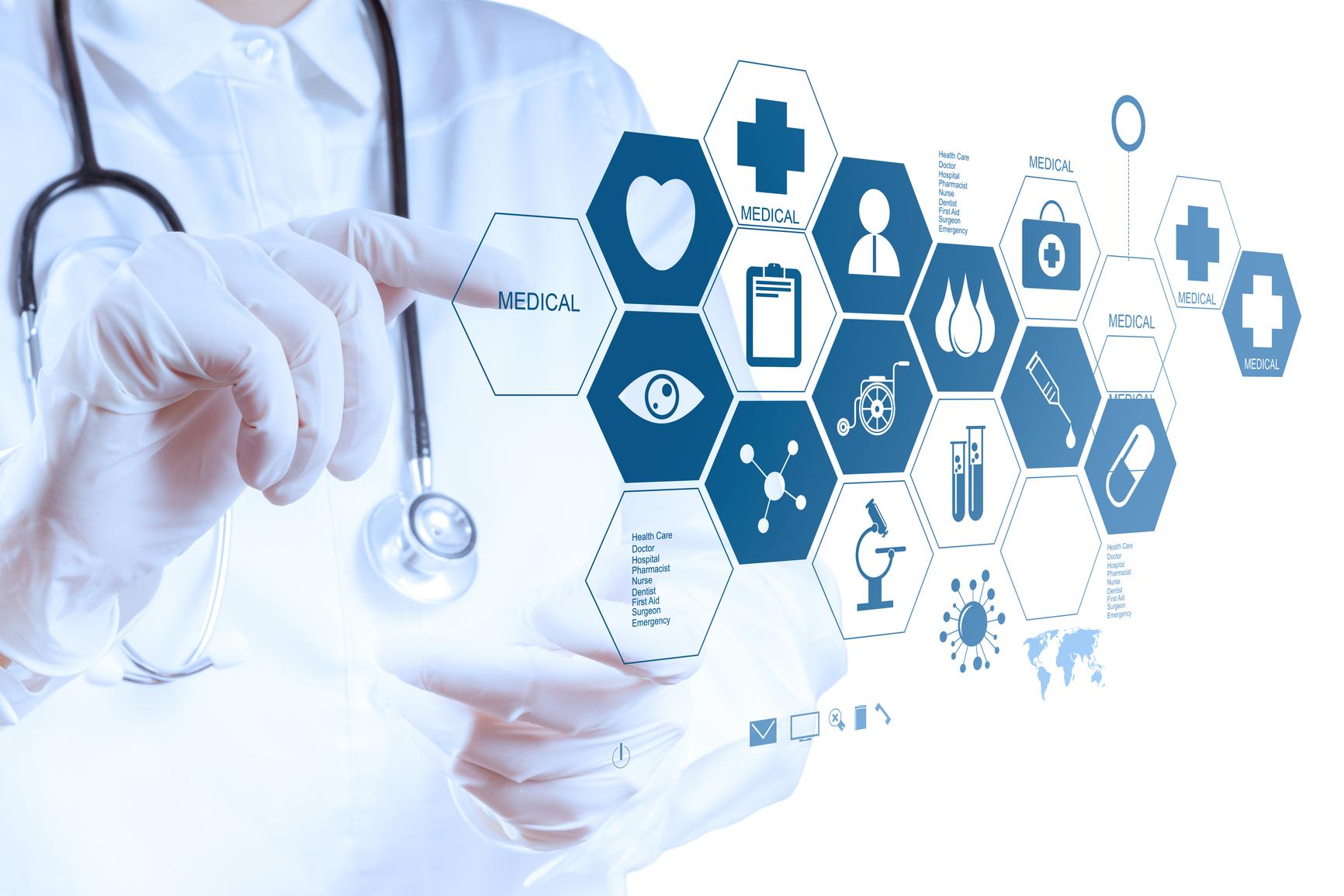 Deneysel Bilimler ve Tıp Hazırlık (Pre-Medical Program olarak verilmektedir.) - Genel TıpDiş HekimliğiEczacılıkVeterinerlikFizyoterapiHemşirelik